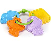 First Keys Green Toys