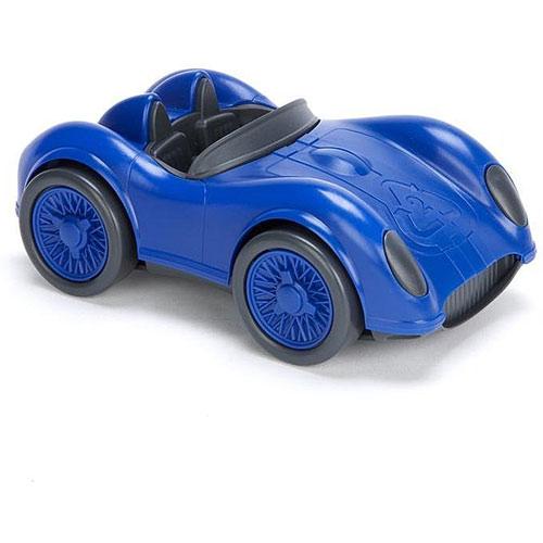 Green Toys Race Car : Green toys race car blue or red stevensons