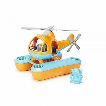 Green Toys Sea Copter