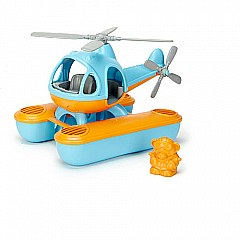 Sea Copter  Blue