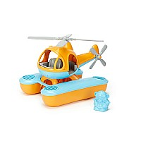 Sea Copter-orange