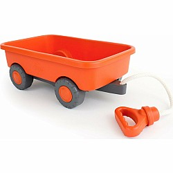 Wagon-orange
