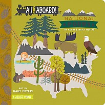 All Aboard: National Parks Bb
