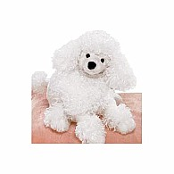 Poodle Small 9 Inches