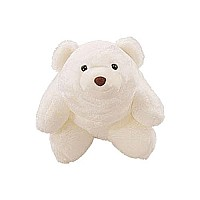 Snuffles White Large 10 Inches