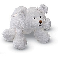 Sloan White Bear 5 Inches