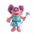 Abby Full Body Puppet 12.5 Inches