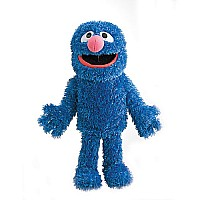 Grover Full Body Puppet 15 Inches