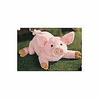 Hamlet Pink Pig 14 Inches