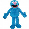 Grover Finger Puppet 6 Inches