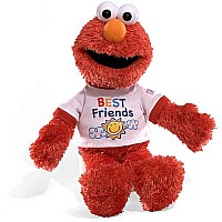 Best Friend Elmo 15""