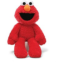 Elmo Take-Along Buddy 12