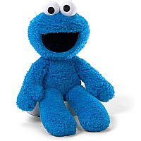 Cookie Monster Take-Along Buddy 13""