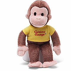 Curious George 8""