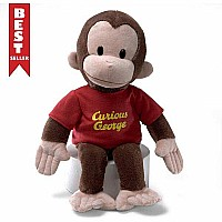 Curious George 16""