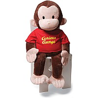 Curious George 26""