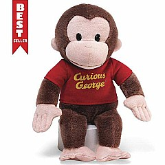 Curious George, 12""