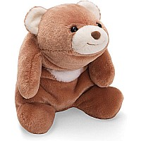 Snuffles - Tan Large 10""