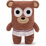 Bear In Underwear - Bear 10""
