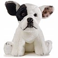 Gund Top Dog - Jonny Justice 8""