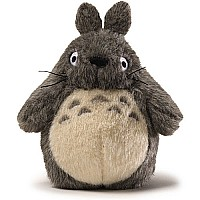 Totoro - With Whiskers 7.5