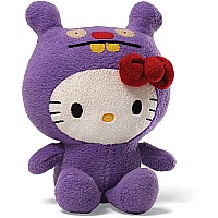 Hello Kitty - Trunko 7""