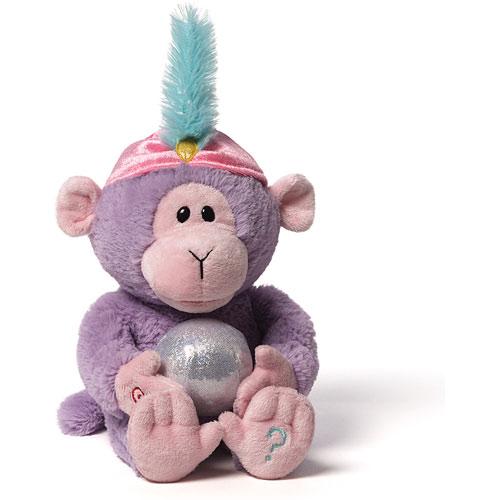 Magic fortune monkey 11 monkey fish toys for Monkey fish toys