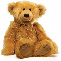 Barley Gold Bear 18""