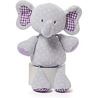 Gund Evert Elephant