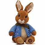 Peter Rabbit 11.5""