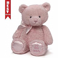 My 1st Teddy 15 in