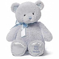 My 1st Teddy 18 in