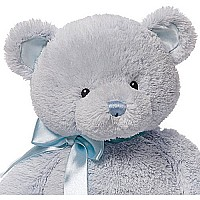Gund My First Teddy Bear Stuffed Animal, 18 inches