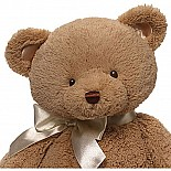 My 1st Teddy Tan 18""
