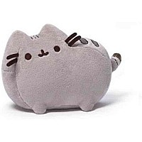 Pusheen Cat Plush Stuffed Animal, 6 inches