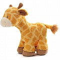 Gund Tucker Giraffe Plush 10