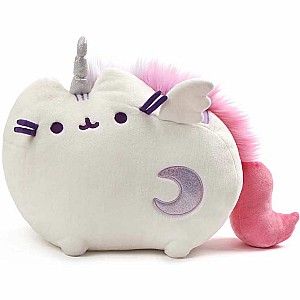 Super Pusheenicorn