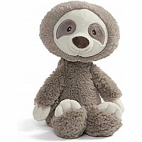 Baby Toothpick Sloth, 12""