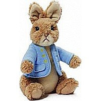 GUND Classic Peter Rabbit, 9 In