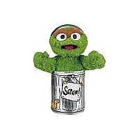 Oscar The Grouch 10""