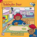 Paddington Bear Marmalade Biscuits Mini-Puzzle