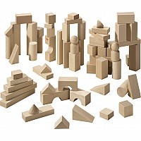 Large Starter Set Building Blocks