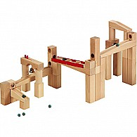 Ball Track Construction Set