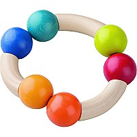 Haba Magic Arch Rattle