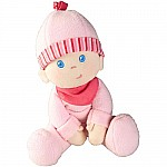 Snug-up Doll Luisa