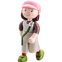 Haba Little Friends Elise Bendy Doll