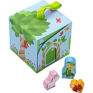 Land of the Fairies - Planet Play Cube