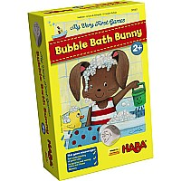 My Very First Games - Bubble Bath Bunny