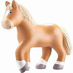 Lf Horse Leopold Bendy Doll