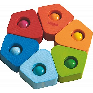 Color Splodge Clutching Toy